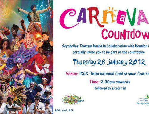 Le Carnaval International des Seychelles à Victoria du 2 au 4 mars 2012