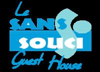 Le Sans Souci Guest House Logo